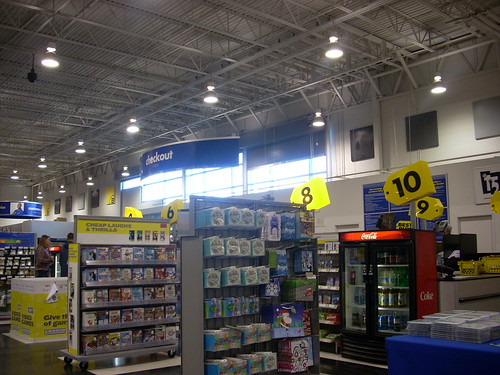 Best buy interior the interior of a best buy electronics s flickr for Buy home interior products online