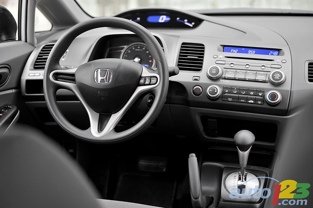 2010 Honda Civic DX-G | Full review to come soon on www.auto… | Flickr