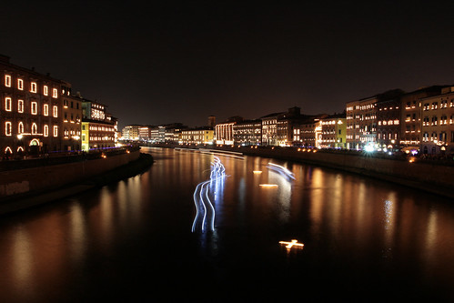 Luminara 2009 | by Francesco Ghio