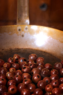 Cooking Grapes | by houseboat eats