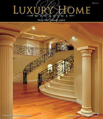 luxury home magazine silicon valley issue 3 1 cover photo flickr. Black Bedroom Furniture Sets. Home Design Ideas
