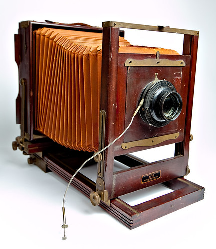 Eastman View Camera No. 2-D | by andy-schwartz