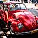 VW Beetle, Vientiane, Laos