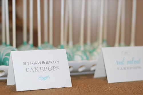Baby Shower Pops | by Sweet Lauren Cakes