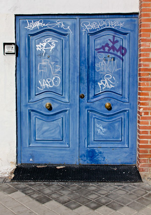 Cool doors | by kellettelliott Cool doors | by kellettelliott & Cool doors | Kellie Elliott | Flickr