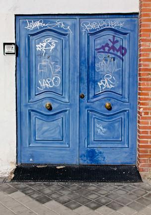Cool Doors Kellie Elliott Flickr