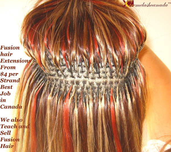 Facts About Fusion Hair Extensions 45