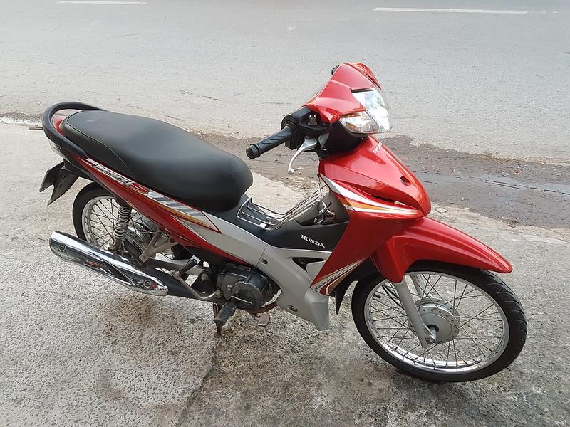 Bien Hoa Ban xe may cac loai gia tot cap nhat lien tuc - 45