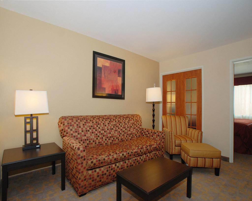 Comfort Suites Hotel Chicago