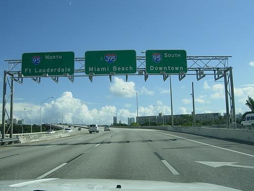 Eastbound Expressway Eastbound Expressway