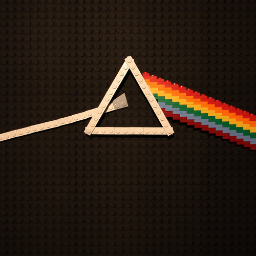 Pink Floyd - The Dark Side of the Moon | by savage^