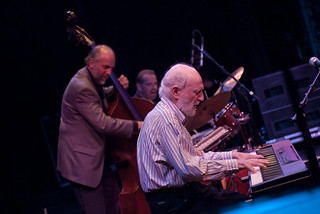 Mose Allison | by Jazzmouth Festival