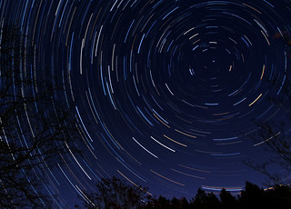 Star Trails - #0141-0198 | by JimPriceDallas