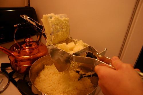 Best Potatoe Ricer Picked By Test Kitchen