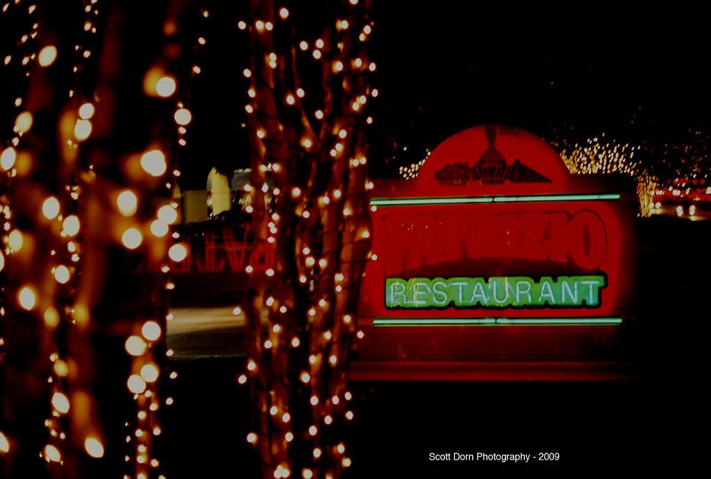 patrizios and christmas lights park and preston plano by dallas photographer scott dorn - Plano Christmas Lights