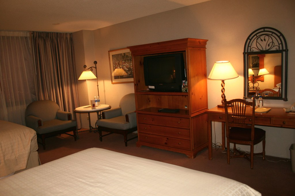 Grand View Resort Private Hot Spring Rooms Booking