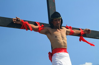 Asia - Philippines / Crucifixion / 十字架 | by RURO photography