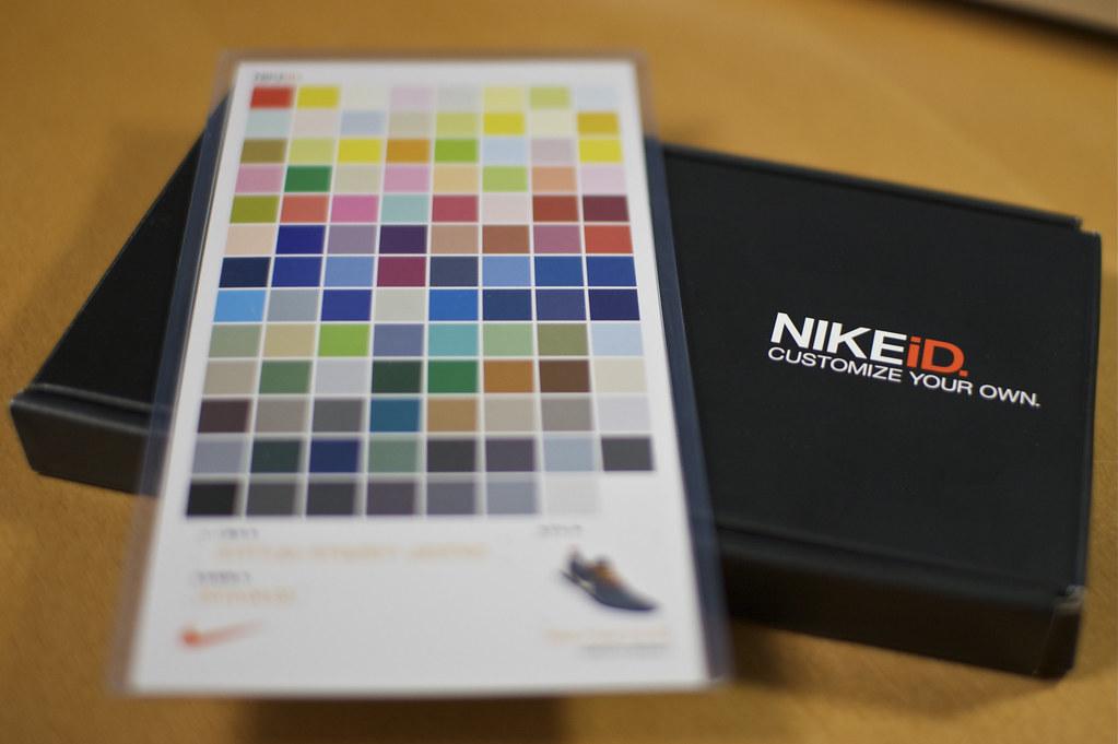 NIKEiD Gift Card. | NIKEiDのギフトカード。 Twitterでのキャンペーン ...