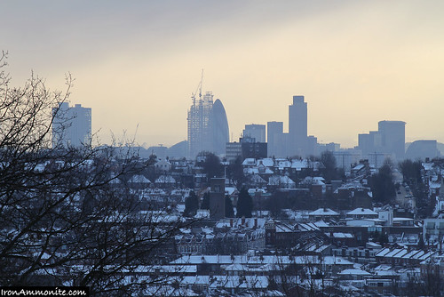 View from Alexandra Palace-2 | by Paul Williams www.IronAmmonitePhotography.com