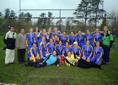 Girls Soccer 0405