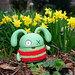 Uglyworld #414 - Spring Daffodils (89-365)