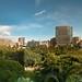 Waikiki from Hale Koa Hotel
