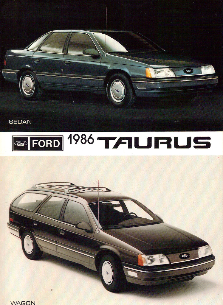 all sizes 1986 ford taurus 4 door sedan station wagon. Black Bedroom Furniture Sets. Home Design Ideas