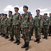 Chinese Engineers Join Peacekeeping Force in Darfur