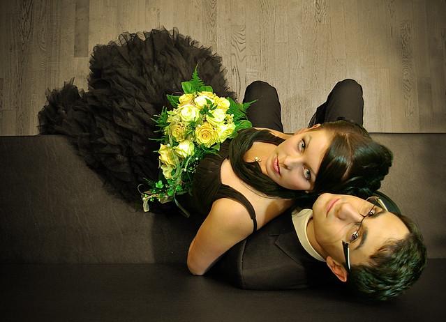 Hochzeit Irina & Toni
