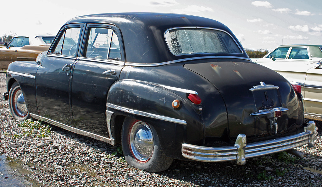 1949 plymouth special deluxe 4 door sedan 8 of 8 flickr for 1949 plymouth 4 door