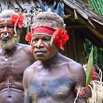 Ambunti - middle Sepik - PNG