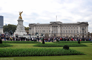 Buckingham Palace | by Paul Anslow