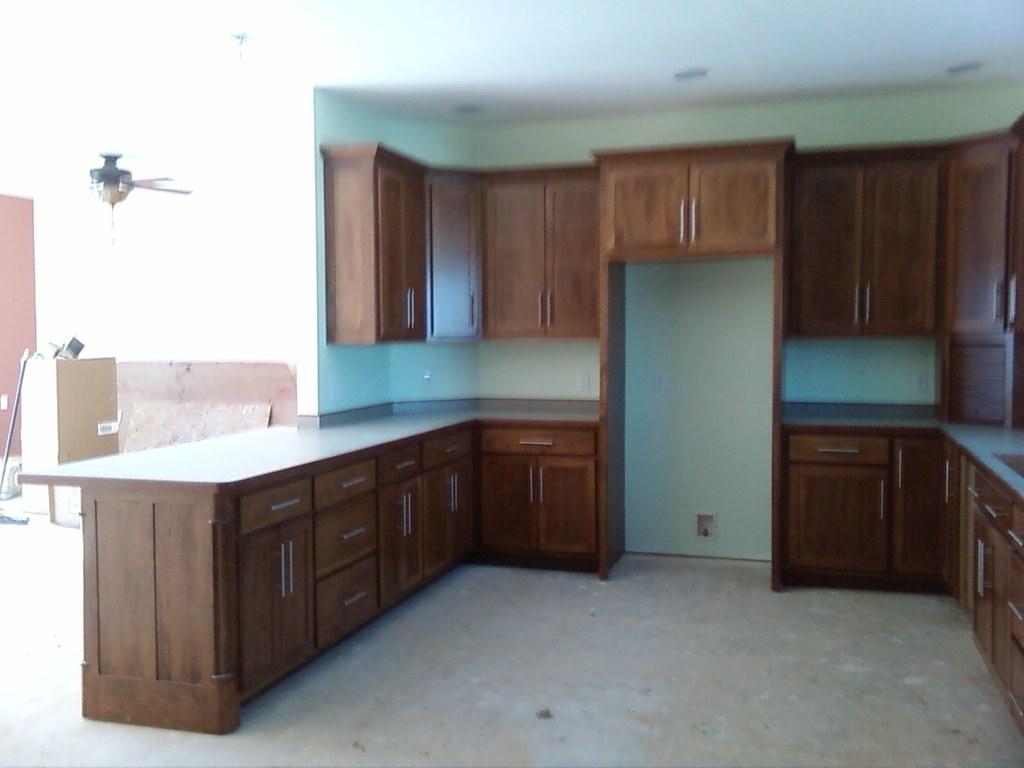Kitchen World Cabinets