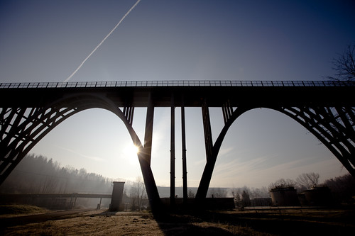 Cairate, il ponte. | by ro_buk [I'm not there]