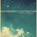 flightmen gig poster
