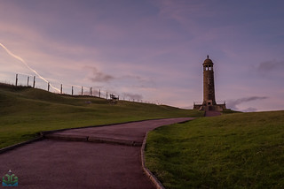 Crich Stand Sunset | by James G Photography