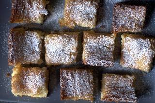 Smitten Kitchen Gooey Butter Cake