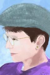 Julia Kay by SallyAnn 09