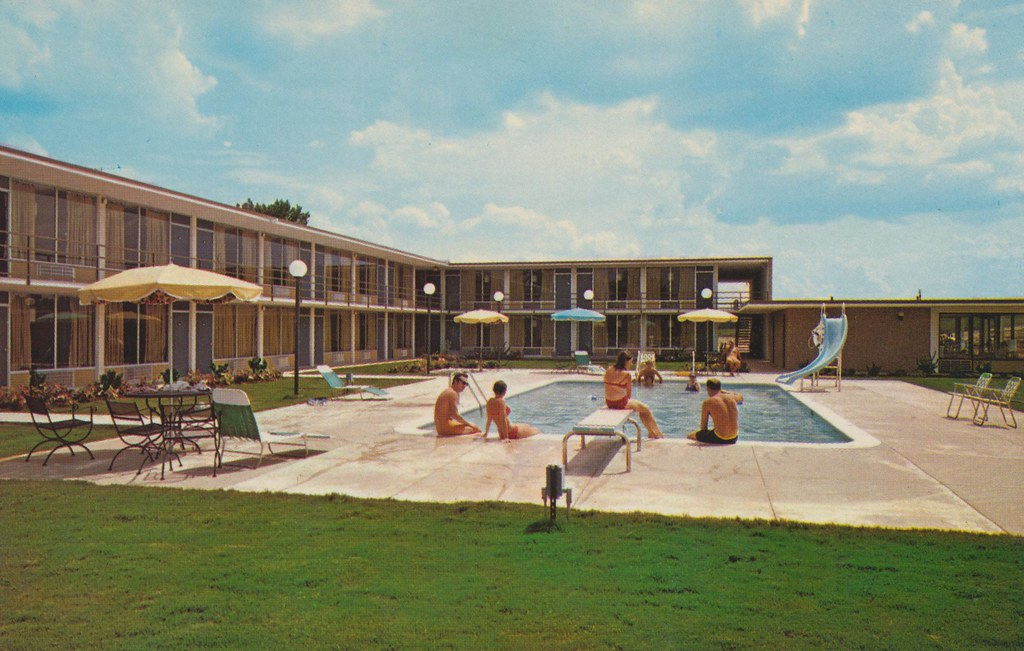 Best Western Town & Country Motel - Macon, Georgia