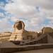 A Esfinxe - Exipto