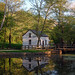 C&O Canal Lockhouse 6