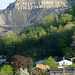 Mountaintop Removal Mine above Homes in Eastern Kentucky