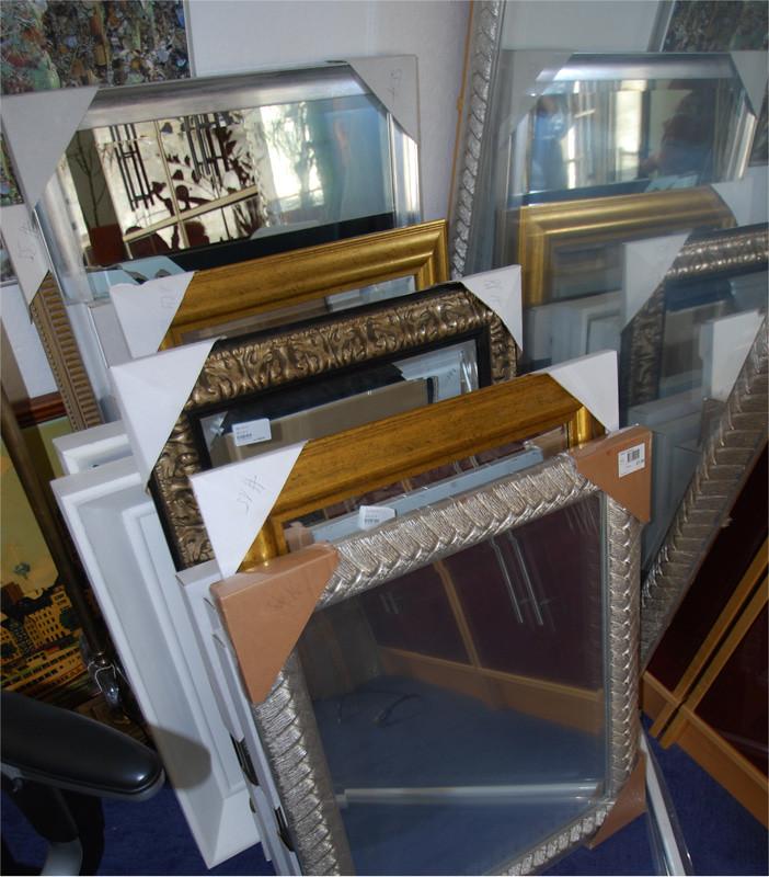 neue spiegel im hotel domspitzen k ln im zuge der renovier flickr. Black Bedroom Furniture Sets. Home Design Ideas