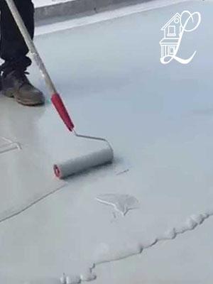 polímeros para la impermeabilización de cubiertas