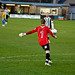 Stags v's Forest Green 22