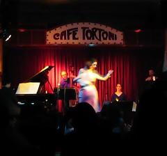 Tango S Cafe Ny