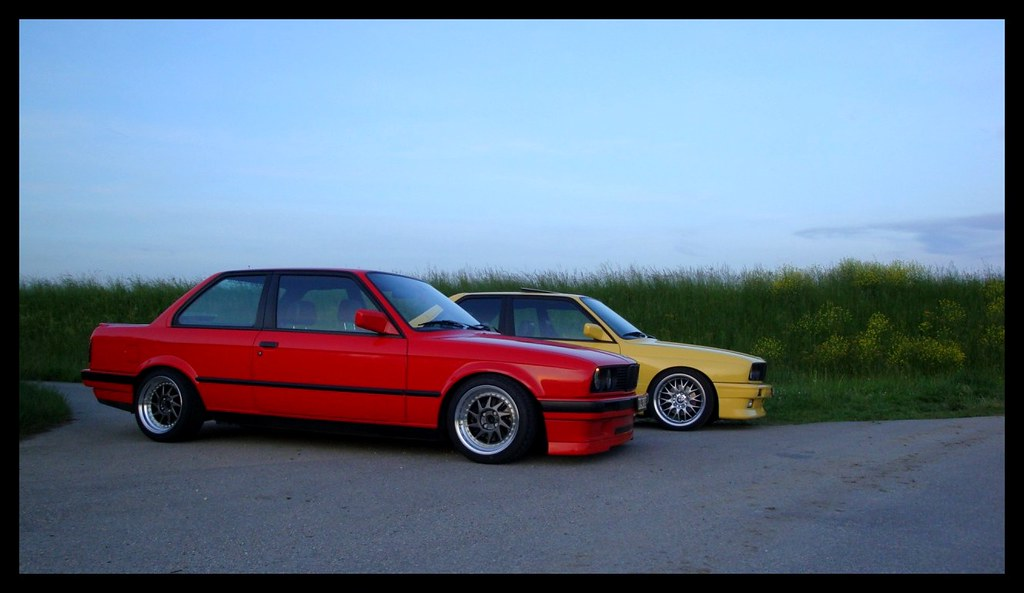 bmw e30 318is and m3 e30 eric flickr. Black Bedroom Furniture Sets. Home Design Ideas