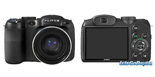 Fujifilm finepix s1600 from let 39 s go digital flickr for Prix fujifilm finepix s1600