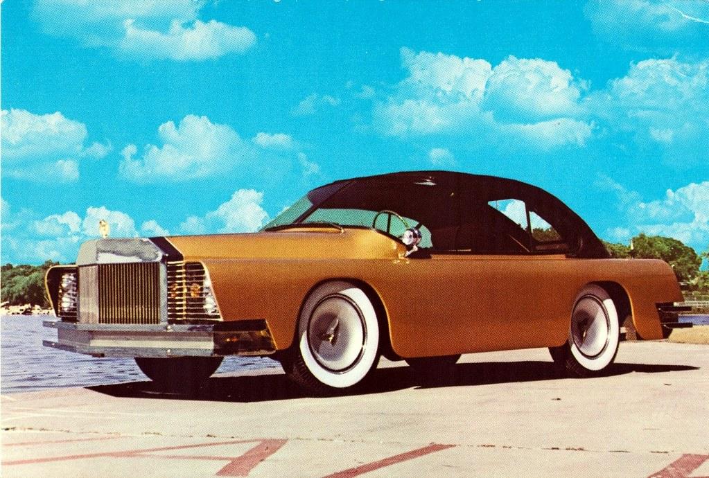 What Is A Sedan >> 1968 Mohs Ostentatienne Opera Sedan | Bruce Baldwin Mohs' sa… | Flickr