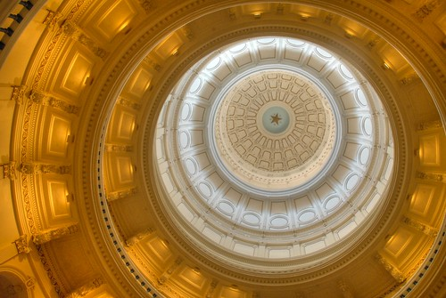 Capital Dome HDR 1 | by jrandallc